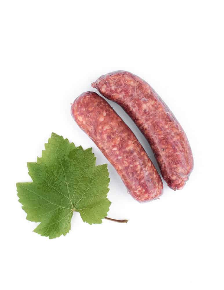 Saucisse vigneronne, du vignerons. Maison Alpin. Vente en direct de la salaison familiale. Charcuterie artisanale, saucisson, saucisse, diot, jambon, de Haute-Savoie & viande de qualité supérieure en ligne.